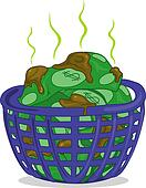 Dirty Laundry Clip Art – Cliparts