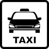 Clip Art Taxi Clipart taxi clip art eps images 10094 clipart vector illustrations logo