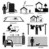 Home improvement Clipart EPS Images. 5,703 home improvement clip ...