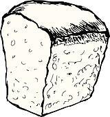 Loaf Cake Clipart : Loaf Clipart Vector Graphics. 6,353 loaf EPS clip art ...
