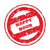 Clip Art Happy Hour Clip Art happy hour illustrations and stock art 1397 stamp drink clip art