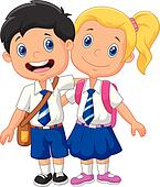 Image result for clipart of uniform clothes