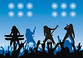 band concert clipart - photo #27