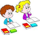 Schoolgirl Clip Art and Illustration. 3,514 schoolgirl ...
