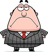 angry manager clipart - photo #8