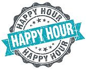 happy hour illustrations and stock art 1404 happy hour