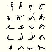 Fitness Clipart Royalty Free. 95,371 fitness clip art vector EPS ...