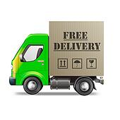 Delivery Illustrations and Clipart. 29,716 delivery royalty free ...