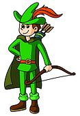 4 Management Lessons Learned from Robin Hood