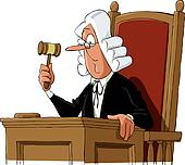 Clip Art Judge Clipart judge clip art illustrations 8455 clipart eps vector hammer gavel wig