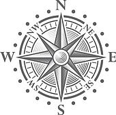 Compass rose Stock Photo Images. 6,846 compass rose royalty free ...