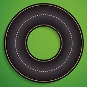 Clip Art Race Track Clipart race track clipart illustrations 7172 clip art vector corner