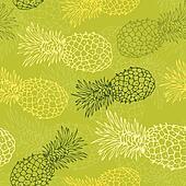 Pineapple Clip Art Vector Graphics. 8,189 pineapple EPS ...