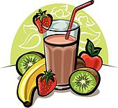 fruit clipart healthy fruit smoothies to make at home