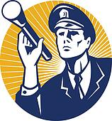 Clip Art Security Clipart security clipart illustrations 123278 clip art vector guard camera