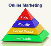 Logo for eMarketing: The Essential Guide to Online Marketing