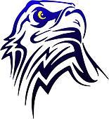 Eagle Clip Art EPS Images. 12,811 eagle clipart vector ...