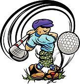 Tee ball Clip Art and Illustration. 3,127 tee ball clipart vector ...