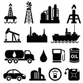 Oil rig Clip Art and Illustration. 2,649 oil rig clipart vector ...