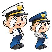 Police Clip Art EPS Images. 18,859 police clipart vector ...