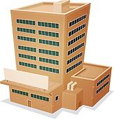Apartment building Clipart EPS Images. 29,379 apartment building ...