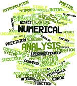 Logo for Numerical Analysis