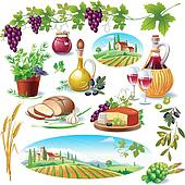 Crops Clipart Illustrations. 17,239 crops clip art vector EPS ...