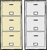 Cabinet Clip Art and Illustration. 6,654 cabinet clipart vector ...