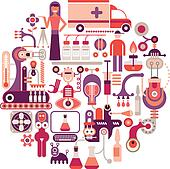 Pharmaceutical Clip Art Illustrations. 17,643 ...