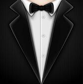 Tuxedo Clipart EPS Images. 2,842 tuxedo clip art vector ...