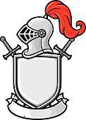 Clip Art Medieval Clip Art medieval clipart eps images 32867 clip art vector knight helmet
