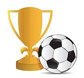 Image result for soccer Trophy Cup Clip Art