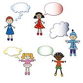 African american child Illustrations and Clipart. 1,569 african ...