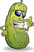 Pickle illustrations and clipartPickle Jar Clip Art