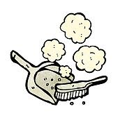 Cloud Clipart Brush