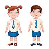 School Clipart Illustrations. 207,993 school clip art ...