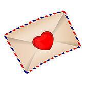 Envelope Clipart Illustrations. 46,526 envelope clip art vector ...