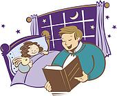 bedtime story illustrations and clipart 33 bedtime story
