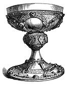 Pin Ciborium Clip Art on Pinterest