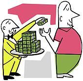 Printable spelen geld beelden