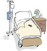 Hospital room Illustrations and Clip Art. 786 hospital ...